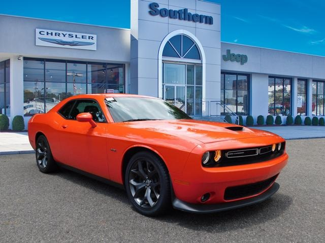 Pre-Owned 2019 Dodge Challenger R/T
